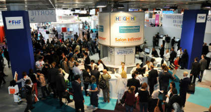GHT : réflexions à 360° à la Paris Healthcare Week